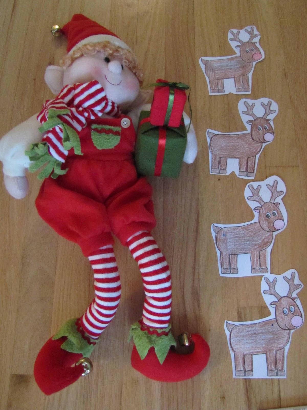 List 12 Days Of Christmas Worksheet