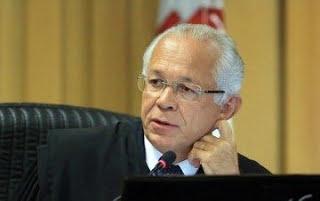 Um maranhense é o novo Ministro do Tribunal Superior do Trabalho TST.