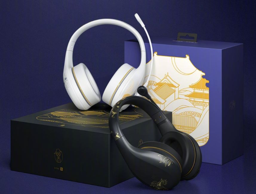 Xiaomi bluetooth karaoke headset