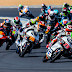 Moto3: Inesperada victoria de Arenas en Francia