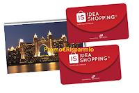 Logo ''L'amore vale oro'': vinci Gift Card IdeaShopping da 150€ e viaggio a Dubai