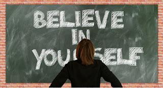 I believe in you. แปลเป็นภาษาไทยว่ายังไง