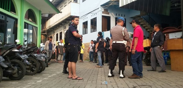 Ponpes di Bogor yang Bakar Bendera RI dan Ajarkan Tak Cinta Air Punya Waktu 1 Bulan buat Angkat Kaki