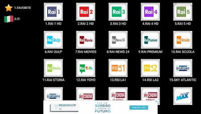 برنامج بث مباشر للقنوات المشفرة للاندرويد, اقوى برنامج لمشاهدة جميع القنوات الفضائية المشفرة مجانا