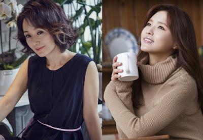 akan menggantikan slot tayangan serial drama  Sinopsis [K-Drama] Unknown Woman (2017) Lengkap