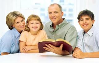 Familia Cristam