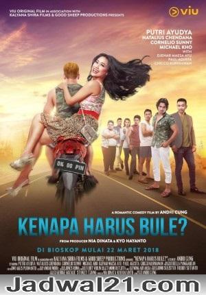 Nonton Film KENAPA HARUS BULE? 2018 Film Subtitle Indonesia Streaming Movie Download