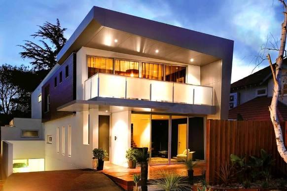 kelebihan rumah 1 2 3 tingkat
