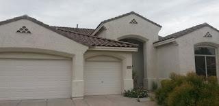 Arizona Home - Upgrade Insulation