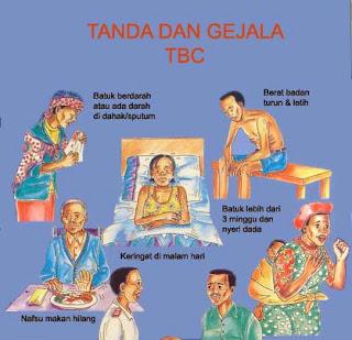 Image result for gangguan dan upaya mencegah tuberculosis