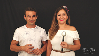 video de boda videoagradecimiento en Santa Pola