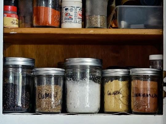 South Indian Recipes Grandma Kitchen Storage Tips Part I