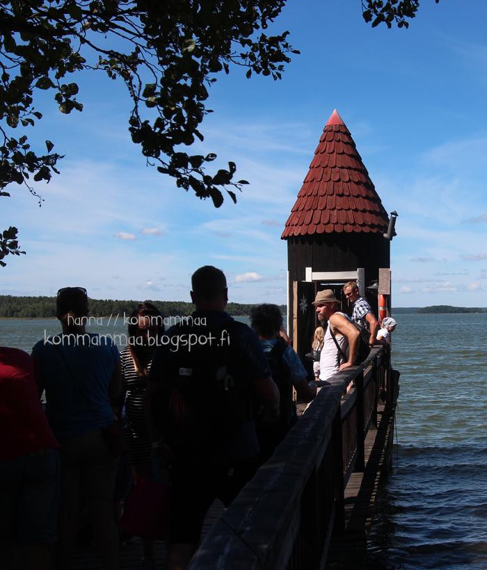 muumit muumimaailma suomi kesä 2016 naantali
