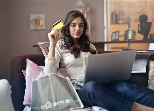 Gambar 9 Macam Tipe Pembeli Online Shop di Sosial Media dan Marketplace