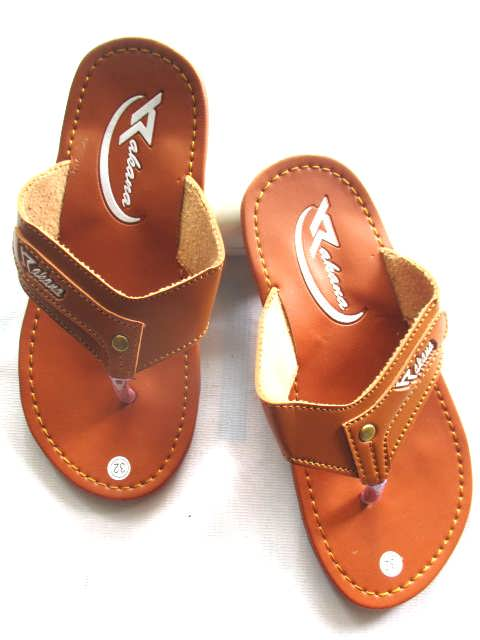 Sandal Rakana TG-pabrik sandal sol tasik