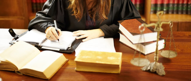 Escritos de calificacion y Derecho procesal
