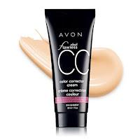 Avon CC Cream