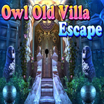 Games4King Owl Old Villa …