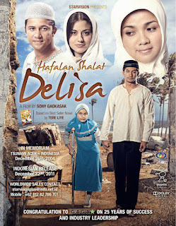 Download Film Hafalan Shalat Delisa 2011 DVD-Rip