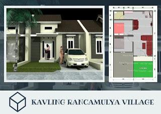 Gambar perumahan Ranca Mulya