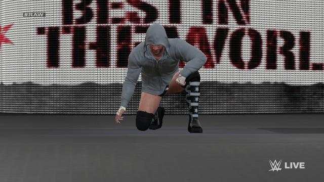 Download WWE 2K15 PC Games