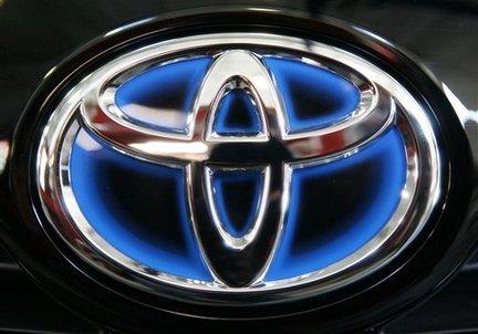 Toyota Logo Popular Car