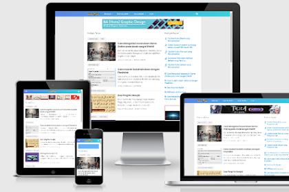 Perbedaan Template Blog Premium (berbayar) dengan Gratisan