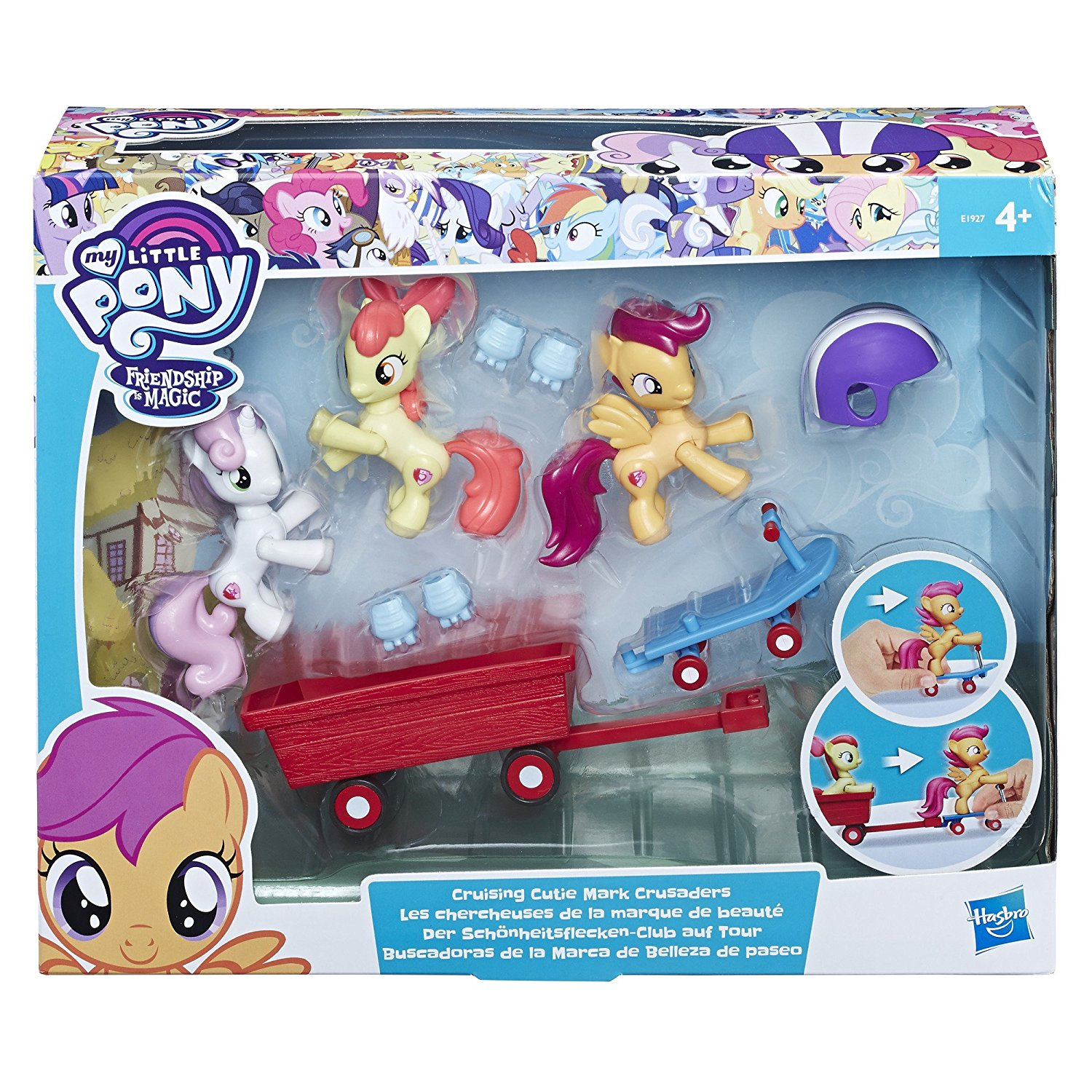 My Little Pony - Wikipedia