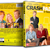 Crash Pad: Dando O Troco DVD Capa