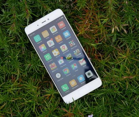 Spesifikasi dan Harga Xiaomi Mi5s Indonesia