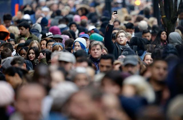 Названа страна, которая станет самой густонаселенной в Европе к 2050 году