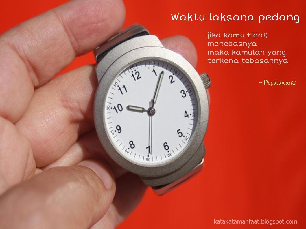 waktu