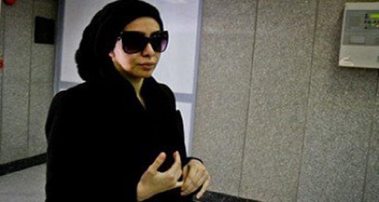 مصر : ميريهان حسين تتهم ضابطي الهرم والطب الشرعي بالتزوير