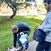 CIANORTE UTILIZA DRONE PARA IDENTIFICAR CRIADOUROS DO MOSQUITO AEDES AEGYPTI