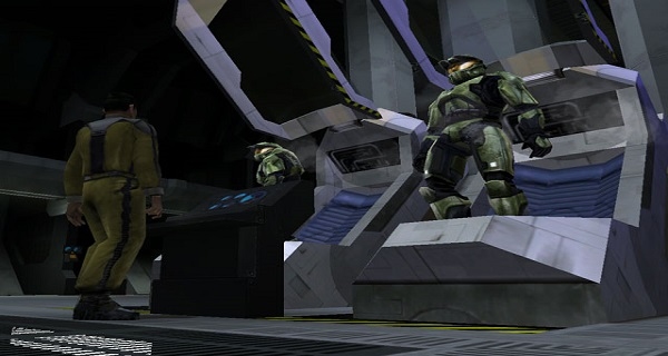 Halo 1: Combat Evolved - Highly Compressed 375 MB - Full PC
