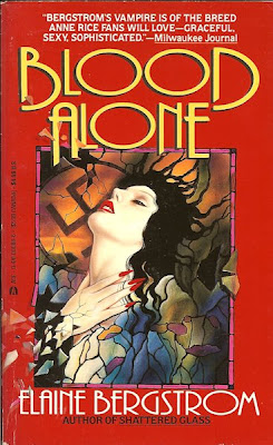 Books I've Read Before You Were Born - The Austra Vampire Series by Elaine Bergstrom