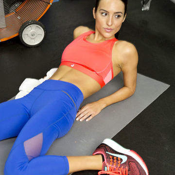 Workout Mistakes Motivation Ways to Make Your Workout Feel Easier