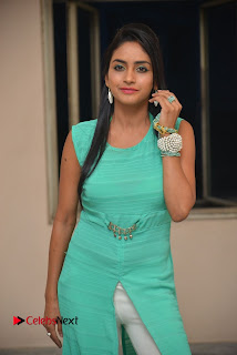 Actress Pooja Sri Pictures at On Mona Birthday Premiere  0029.JPG