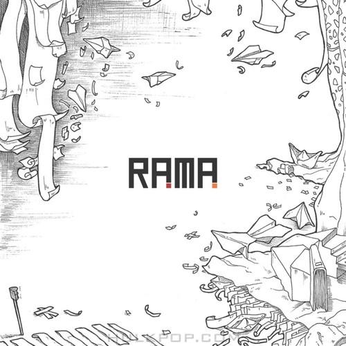 RAMA – 여기는 갈매기 – Single