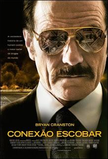 Conexão Escobar – Legendado (2016)