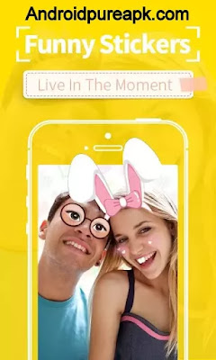 Camera360 - Funny Stickers Cam Apk Download