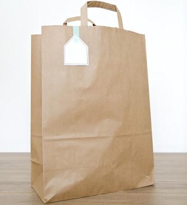 Mercadona nimmt Plastiktüten aus dem Sortiment