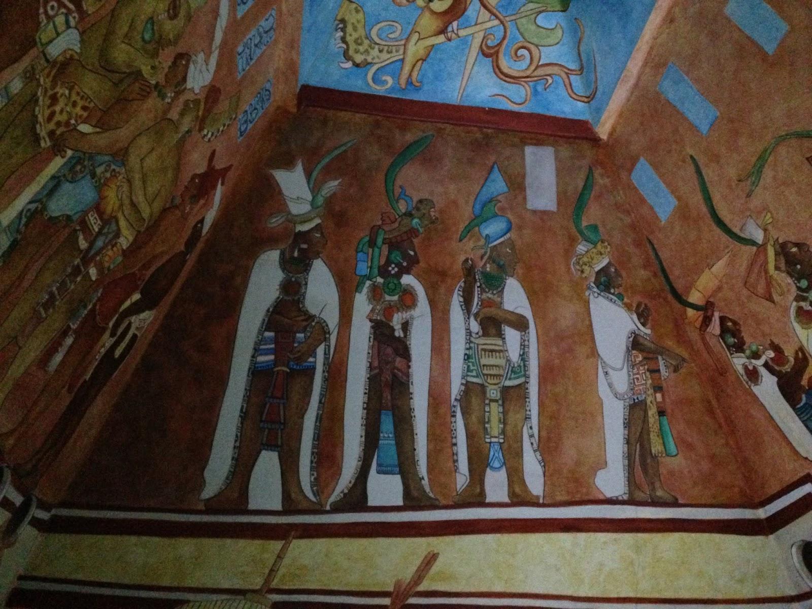 Calendario y Cultura Maya: Museo de la Cultura Maya de