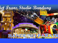 Agen Tiket Trans Studio Bandung Terbaik 2018