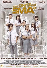 download film ada cinta di SMA