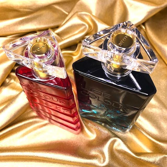 avon life colour by kenzo takada parfümler erkek kadın