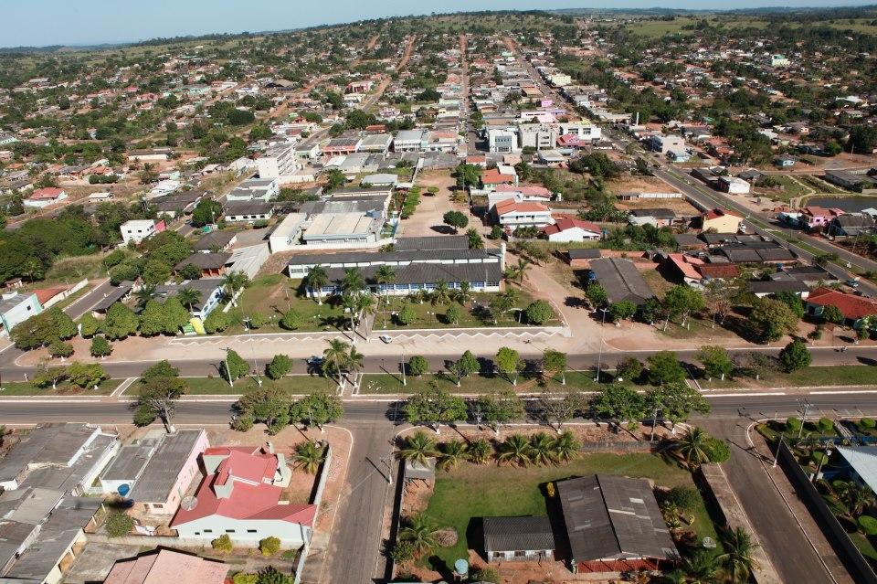 Colorado do Oeste | Rondônia | Brasil