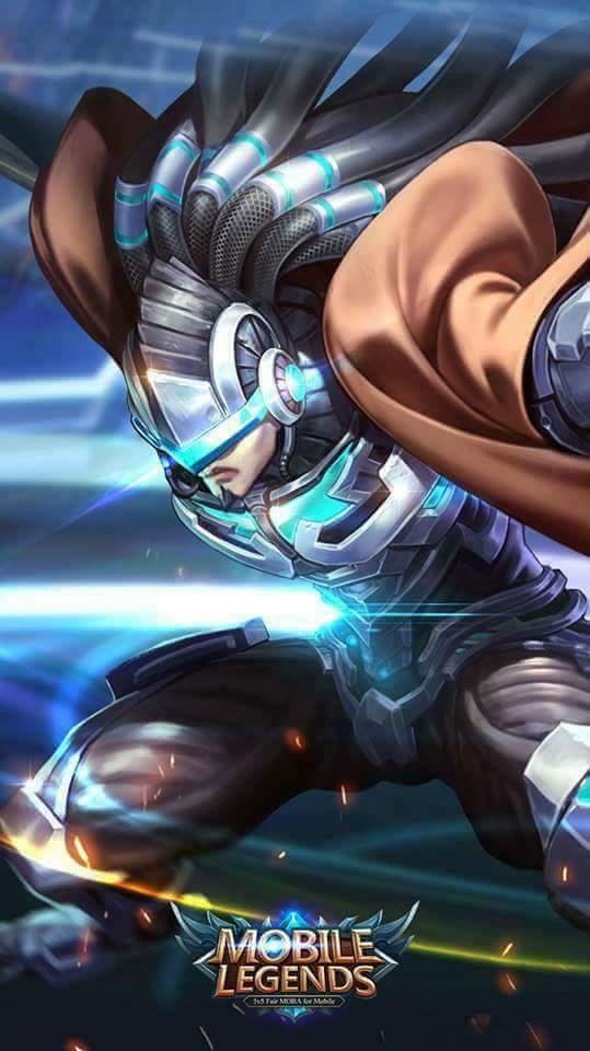 Download Wallpaper HD Mobile Legends Untuk HP Mobile Legends Indonesia Tips Dan Trik Hero