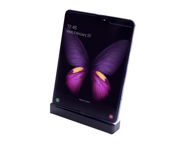 Samsung Galaxy Fold: Features,News and Release Date-Hola In