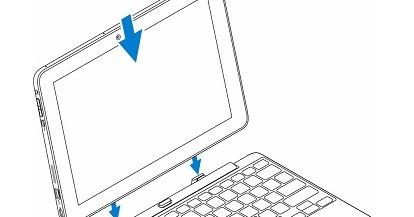 User Manual Download: FREE Dell Venue 10 Pro 5056 User's